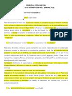 Temario Pragmatica