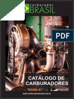 Catálogo de Carburadores - Carburador Brasil.pdf
