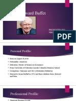 Warren Edward Buffet.pptx