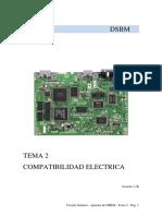 Apunts Tema 2 DSBM