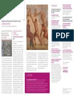 Les mythes fondateurs de rome