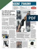 Corriere Torino 17 Febbraio 2020