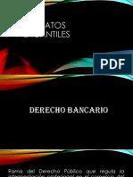 PRESENTACION CONTRATOS MERCANTILES GUATEMALA