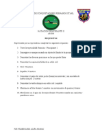 Natacion Principiante II Manual