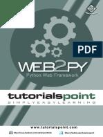 Web2py Tutorial.pdf
