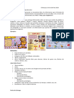 Infografía libro