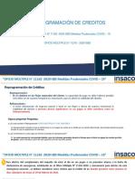 OFICIO MÚLTIPLE N° 11162 -2020-SBS  - COVID 19