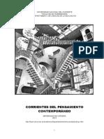 Corrientes del pensamiento contemporaneo.pdf