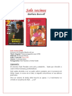 Barbara Boswell  - Hermanos Paradise  01 - Solo vecinos.pdf