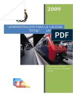 Lectura 1-3 administracion de la calidad ALFARO CALDERON
