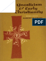 Grant R.M. - Gnosticism and Early Christianity