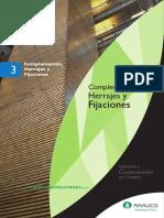 Tomo 3 - Complementos Herrajes y Fijadciones.pdf