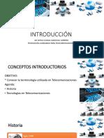Conceptos de Telecomunicaciones2020