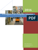 Portugues Para Hispanofalantes