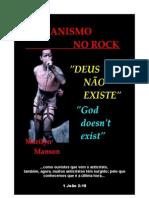 Rock - Anticristo - Satanismo - Ocultismo