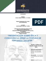 TESIS FERNANDO SAVATER (1)