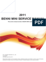 Benni MINI Service Manul(Part 1).pdf