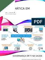 INFORMÁTICA BÁSICA-AULA ONLINE 001
