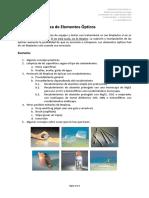 GLS-Cuidado y Limpieza de Elementos Ópticos