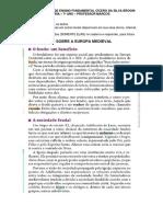 7º Ano - História PDF