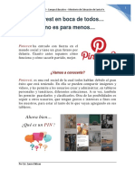 Pinterest en Boca de Todos