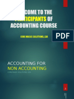 Part 01 - General Concepts of Accounting