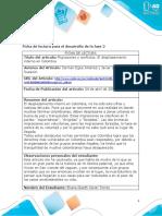 Anexo 1 - Ficha de lectura para el desarrollo de la fase 2 - (1)
