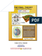 York, Andrew - The Final Theory - A Grand Unified Field Theory (2006)