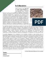 Biota_del_periodo_Ediacárico