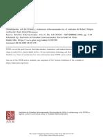 Globalizacion, el rol del Estado y Relaciones internacionales en el realismo de Robert Glipin