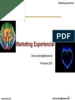 Marketing Experiencial 2