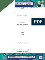 Actividad de aprendizaje 6 evidencia 6 plan de manejo ambiental PMA 1