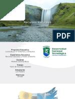 Tarea 2- Tipos de recursos naturales.pptx