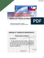 DIAPOSIT UNIDAD III  TEORIA DE PRESUPUESTO.pdf