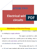 chapter 2-Electrical wiring circuits