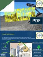 ANALISIS GRANULOMÉTRICO DE LOS AGREGADOS