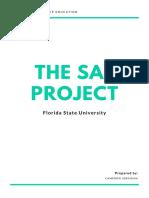The SAL Project CJernigan