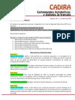 REPORTE TECNICO SITRASA