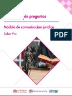 Cuadernillo de preguntas comunicacion juridica Saber Pro.pdf
