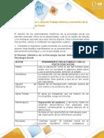 Apendice 1-Fase 1 psicologia social