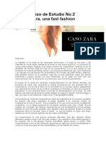 Caso de Estudio No 2 Zara.docx