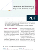 Chapter3 Demand and Supply