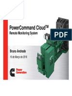 PowerCommand Cloud Remote Monitoring System_Brazil