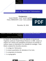Cours TI 2018