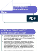 4a.sistem Informasi Kepariwisataan-contoh Analisis Sistem Informasi
