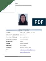 HV Alejandra Carreño Hidalgo.docx