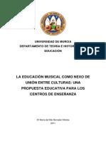Tesis Bernabé Educ mus Intercultural