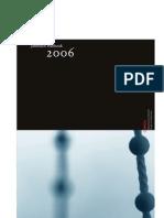 Jahrbuch 2006 _ Yearbook 2006 - D-ARCH - ETH Zürich
