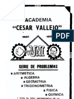 Vallejo Mayo 1987