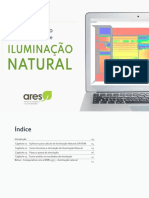 O passo a passo para simulação de iluminação natural_Ares